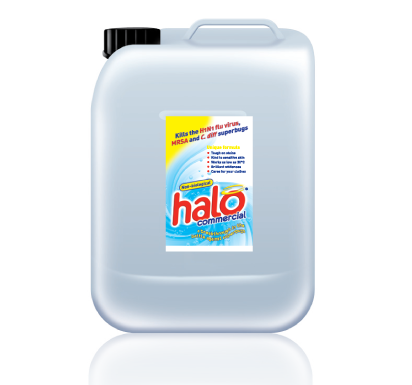 Eastern Valley Chemicals Halo