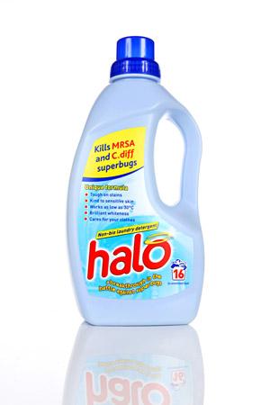 Halo Non-Bio Laundry Detergent